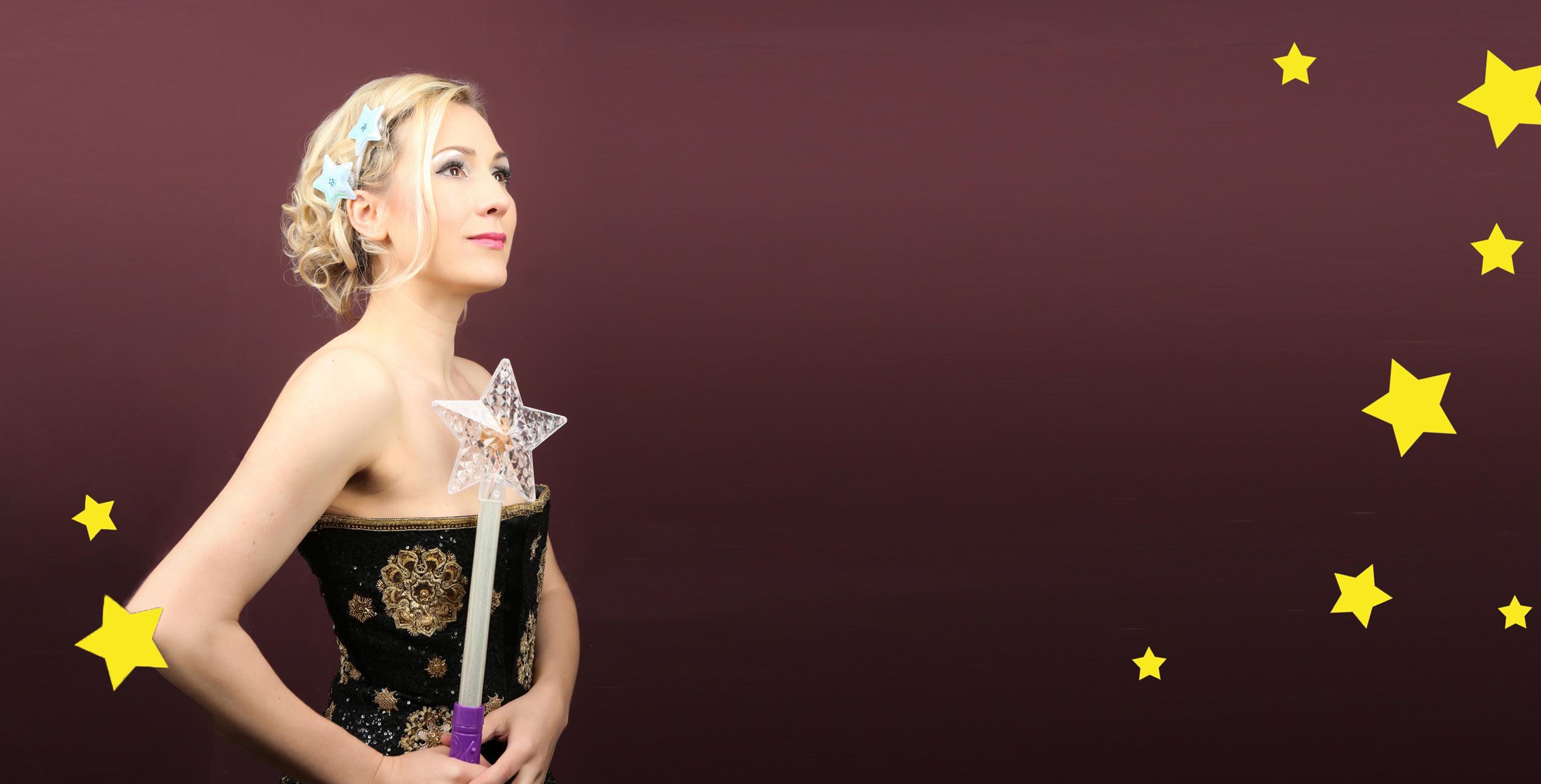 Die Sternenfee Astrella