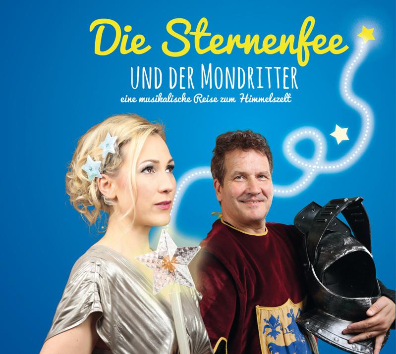 Sternenfee Asteella CD